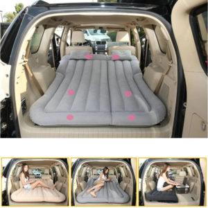 Đệm hơi ô tô cao cấp cho xe SUV 7 chỗ