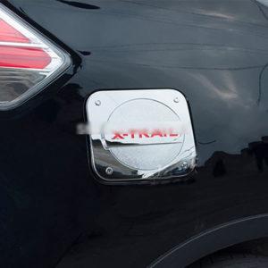 Ốp nắp bình xăng Nissan Xtrail
