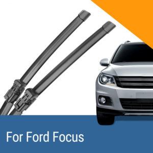 Bộ 2 gạt mưa theo xe Ford Focus 2012-2018