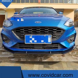 Lip trước cacbon xe Ford Focus