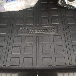 Lót cốp Mazda 2 Sedan