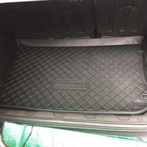Lót cốp nhựa TPO xe Ford Ecosport