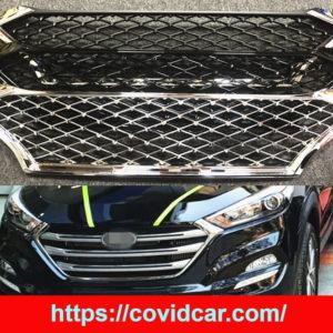 Mặt ca lăng Hyundai Tucson 2015-2018