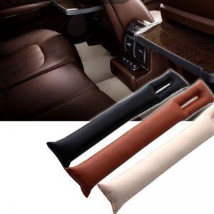 Miếng lót khe hở cạnh ghế trên xe hơi