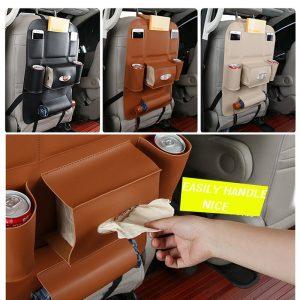Túi đựng đồ sau ghế cho ô tô
