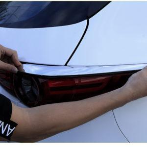 Ốp mí đèn hậu Mazda CX5 2018