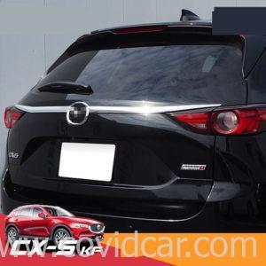 Ốp tay mở cốp Mazda CX5 2018-2019