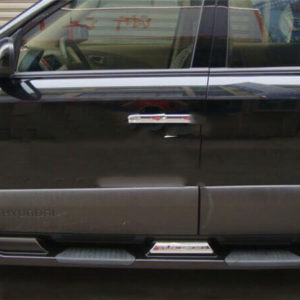 Bậc lên xuống Hyundai Tucson 2004-2011 (Bậc gồ)
