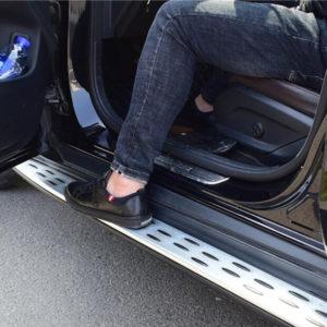 Bậc lên xuống xe Mercedes GLC