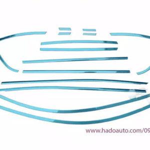 Bo Cong Kinh Va Chan Kinh Mazda Cx5 2013 2017