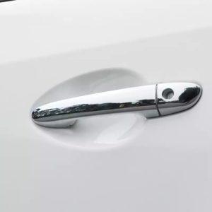 Bộ ốp hõm và ốp tay nắm cửa Mazda CX5 2013-2017