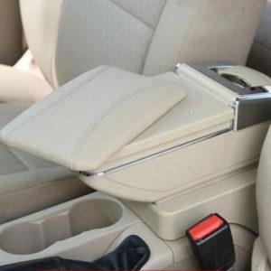 Hộp tỳ tay Chevrolet Spark