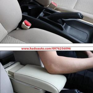Hộp tỳ tay Honda City