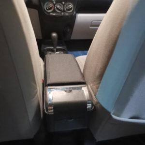 Hộp tỳ tay Mitsubishi Attrage