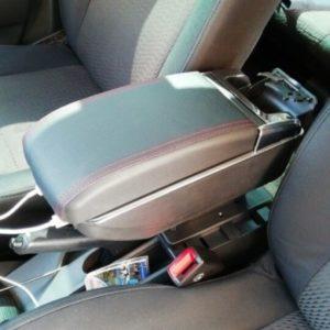 Hộp tỳ tay Toyota Avanza