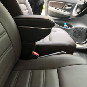 Hộp tỳ tay Toyota Wigo