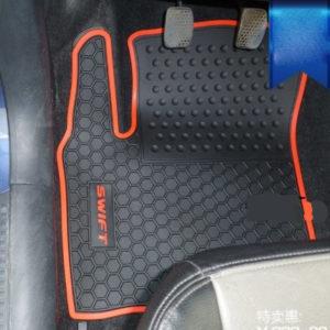 Lót sàn cao su Suzuki Swift