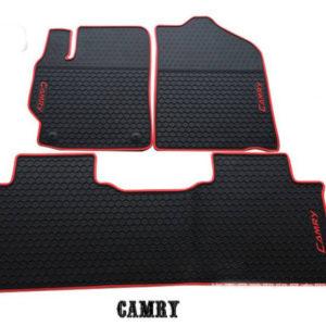 Lót sàn cao su Toyota Camry