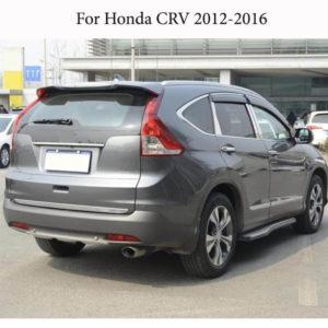 Vè che mưa chỉ mạ Honda CRV 2012-2016