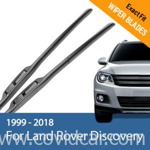 Bộ 2 gạt mưa theo xe Land Rover Discovery L318 L319 L462