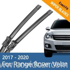 Bộ 2 gạt mưa theo xe Range Rover Velar