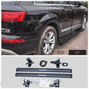 Bậc lên xuống tự động Xe Audi Q7 2015-2020