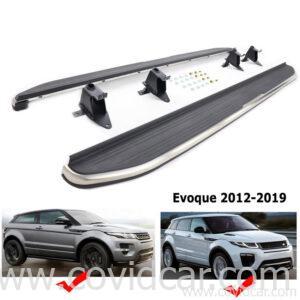 Bậc lên xuống xe Range Rover Evoque 2011-2020