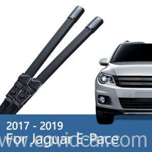Bộ 2 chổi gạt mưa trước theo xe Jaguar E-Pace