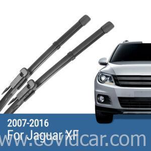 Bộ 2 chổi gạt mưa trước theo xe Jaguar XF 2007-2016