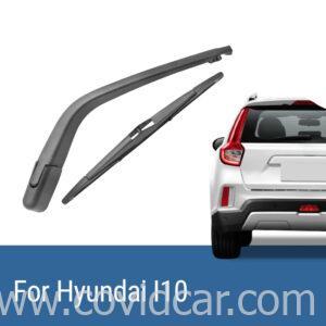 Bộ cần gạt mưa sau theo xe Hyundai I10
