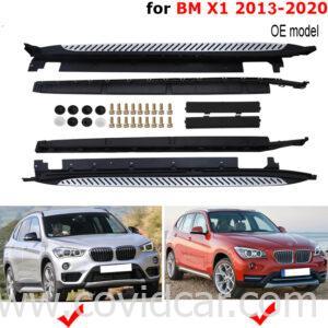 Bậc lên xuống xe BMW X1 2013-2020