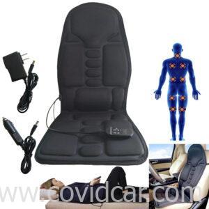 Lót ghế Massage đa năng trên ô tô
