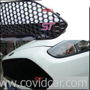 Mặt ca lăng TRD xe Ford Fiesta 2013-2017