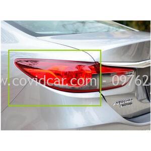 Đèn hậu vế ngoài cho Mazda 6 2014-2016
