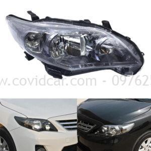 Đèn Pha Toyota Corolla 2010 ~ 2013