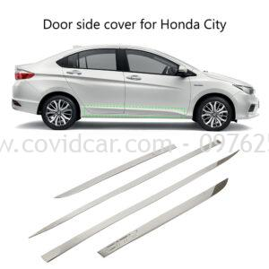 Bộ ốp hông xe Honda City 2014 - 2019